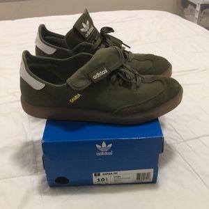Men's adidas samba sneaker